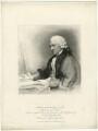 John Boydell, by Henry Meyer, after  Gilbert Stuart - NPG D32041