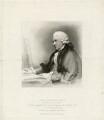 John Boydell, by Henry Meyer, after  Gilbert Stuart - NPG D32042