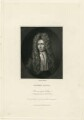 Robert Boyle, by Richard Woodman, after  Johann Kerseboom - NPG D32054