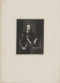King Charles I, by John Henry Robinson, after  Sir Anthony van Dyck - NPG D31968