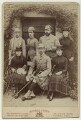 King Edward VII and his family, by James Russell & Sons - NPG x32163