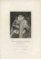 Thomas Egerton, 1st Viscount Brackley, by Robert Cooper, after  Robert William Satchwell, after  Unknown artist - NPG D32058