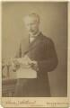 Charles George Gordon, by Adams & Stilliard - NPG x12605