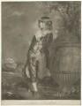 Thomas Richard Gale Braddyll, by Joseph Grozer, after  Sir Joshua Reynolds - NPG D32061