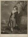 Thomas Richard Gale Braddyll, by Joseph Grozer, after  Sir Joshua Reynolds - NPG D32062