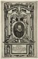 John Donne, by Matthäus Merian the Younger - NPG D25950