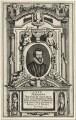 John Donne, by Matthäus Merian the Younger - NPG D25951