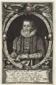 Francis White, by Gérard Muntinck (Mountain), after  Thomas Cockson (Coxon) - NPG D25955