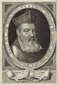 Marco Antonio de Dominis, by Willem Jacobsz Delff, after  Michiel Jansz. van Miereveldt - NPG D25958