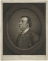 James Bradshaw, by John Raphael Smith, after  Henry Robert Morland - NPG D32069