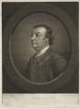 James Bradshaw, by John Raphael Smith, after  Henry Robert Morland - NPG D32071