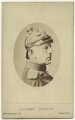 Helmuth Karl Bernhard von Moltke, Count von Moltke, by London Stereoscopic & Photographic Company, after  F. Jamrath & Son - NPG x74641