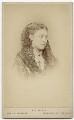 Princess Louise Caroline Alberta, Duchess of Argyll, by Hills & Saunders - NPG x36121