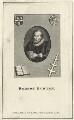 Robert Burton, published by Thomas Rodd the Elder - NPG D26005
