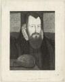 Nicholas Byfield, published by John Simco - NPG D26014