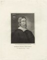 Robert Boyd of Trochrig, by Rivers, published by  Isaac Herbert - NPG D26019