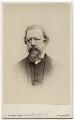 George Francis Robert Harris, 3rd Baron Harris, by London Stereoscopic & Photographic Company - NPG x45198