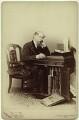 Charles Dickens, by George Gardner Rockwood - NPG x131113