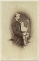 George Chichele Plowden; George Tertius Chichele Plowden, by Conway Hart - NPG x26177