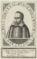 Sir Ralph Winwood, by Hendrik Hondius (Hond) - NPG D26044