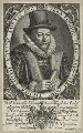 Sir Thomas Smythe (Smith), by Simon de Passe, published by  Compton Holland - NPG D26048