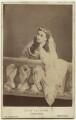 Mary Frances Scott-Siddons as Juliet in 'Romeo & Juliet', by William Neilson - NPG x129622