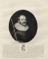 Sir Thomas Edmondes, by James Stow, published by  Robert Wilkinson - NPG D26053