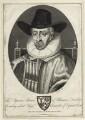 Thomas Egerton, 1st Viscount Brackley, by Thomas Trotter - NPG D26064