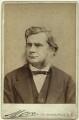 Thomas Henry Huxley, by Jose Maria Mora - NPG x35907