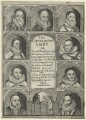 Eminent Lawyers, by Thomas Cross - NPG D26093
