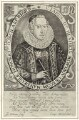 Henry Montagu, 1st Earl of Manchester, by Francis Delaram, published by  Compton Holland - NPG D26095