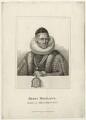 Henry Montagu, 1st Earl of Manchester, published by John Scott - NPG D26096