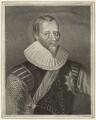 Edward Cecil, Viscount Wimbledon, by Unknown artist - NPG D26118