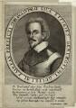 William Fairfax, 3rd Viscount Fairfax of Emley, by Richard Gaywood - NPG D26119