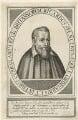 Sir Richard Spencer, by Hendrik Hondius (Hond) - NPG D26132