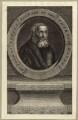 Thomas Sutton, after Unknown artist - NPG D26145