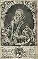 Thomas Sutton, by Renold or Reginold Elstrack (Elstracke) - NPG D26147