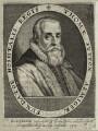 Thomas Sutton, by Willem de Passe - NPG D26150