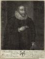 Thomas Tesdale, by John Faber Sr - NPG D26156