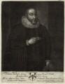 Thomas Tesdale, by John Faber Sr - NPG D26157