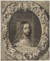Mary, Princess of Orange, by Jonas Suyderhoef, after  Gerrit van Honthorst - NPG D32050