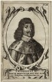 Frederick III, King of Denmark, after Unknown artist - NPG D26184
