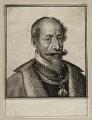 Frederick III, King of Denmark, after Unknown artist - NPG D26185
