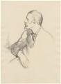 Walter Crane, by Sir William Rothenstein - NPG D32126