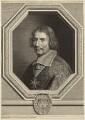 Pope Urban VIII (Maffeo Barbarini), by Robert Nanteuil - NPG D26215
