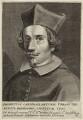 Pope Urban VIII (Maffeo Barbarini), after Unknown artist - NPG D26222