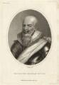 Maximilian de Bethune, duc de Sully, by John Chapman - NPG D26226