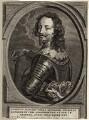 Albert, Count of Arenberg, by Pieter de Jode I - NPG D26237