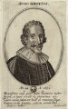 Huigh De Groot (Hugo Grotius), by Thomas Cross - NPG D26253