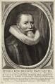 Reinier Pauw, by Theodor Matham, after  Jan Anthonisz. van Ravesteyn - NPG D26260
